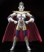 「全知全能、不可能はなし」伝説の超人ウルトラマンキングが「ULTRA-ACT」に