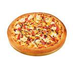 ピザハット、Facebookで募ったアイデアをもとに「もちポテ明太ピザ」発売