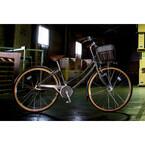 永久保証付きで一生乗れる、ママチャリ史上最強の自転車ができた!