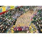 踊らにゃ損々! 徳島県で400年の歴史をもつ夏祭り「阿波おどり」開催