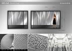 東京都新宿区「パンとサーカス」に、パチンコ玉2万5千個を使用した壁が登場