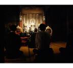 東京都内のお寺で、心を癒やし自分を見つめ直す修行体験はいかが?