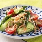 簡単! 夏の辛ウマエスニックレシピ (2) キュウリを使ったシンプルなピリ辛サラダ
