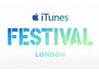 9月開催の「iTunes Festival」のラインナップにLenny Kravitzら21組が追加