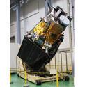 三菱電機、「ひまわり8号」が完成と発表 - 10月7日に打ち上げ予定
