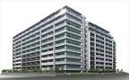 阪急不動産、兵庫県神戸市の「ジオ西神中央」モデルルームをオープン