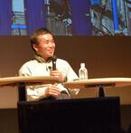 船長は中間管理職!? ISS長期滞在報告会でみせた若田宇宙飛行士の働き方
