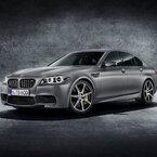 BMW、初代「M5」登場から30年を記念した特別限定車 - 600PSのエンジン搭載