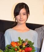 橋本愛、1年間のロケで好き嫌いを克服「残さず食べられるようになった」