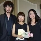 綾野剛主演作、最優秀監督賞を受賞!「佐藤泰志さんに届けられた」