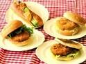 1万円のハンバーガーも! ファストフードを超えた三重県「とばーがー」とは