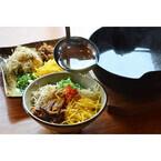 3杯目までもウマい! お茶漬けみたいな奄美大島のおもてなし飯「鶏飯」って?