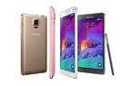 Samsung「GALAXY Note 4」を発表、5.7