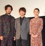 佐藤健、『るろ剣』完結編に観客から大喝采「この仕事をしていて良かった」
