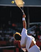 テニス全米OP準決勝は