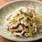 簡単! 夏の辛ウマエスニックレシピ (5) 生姜をたっぷり使った豚の炒め物「パット ムー キン」