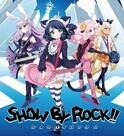 サンリオ発のTVアニメはバンドをテーマにした『SHOW BY ROCK!!』2015年放送