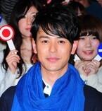 妻夫木聡、恋人に求めるものは「落ち着きと癒やし」映画『ジャッジ!』