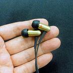 ソニー、真鍮ハウジングや上下対称アーマチュアを採用するBAヘッドホン