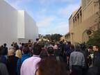 Appleスペシャルイベント、ファション系プレス多数で普段と違う賑わい - 現地リポート