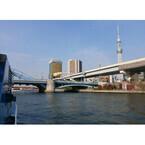 東京都を代表する川の謎--隅田川があるのに墨田区、多摩川側なのに二子玉川