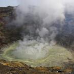 酸性火成岩マグマが大噴火を起こし得る可能性を発見 - 岡山大