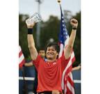 テニス・錦織圭の前に4大大会を制覇している日本人、知ってる?