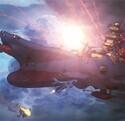 『宇宙戦艦ヤマト2199 追憶の航海』新作カット25点公開、小野大輔のメッセージも