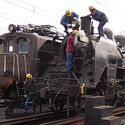 静岡県・大井川鐵道が女性限定日帰りツアー発売 - 蒸気機関車の1日に密着!