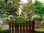 神奈川県横浜市に、屋上庭園ドッグスペースが誕生!