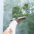 手を汚さず窓ピカピカ - シー・シー・ピーからコードレス窓用クリーナー