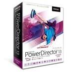 サイバーリンク、動画編集ソフトの最新版「PowerDirector 13」
