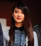 武井咲、映画『クローバー』でドS上司に恋して「オフィスラブっていいな!」