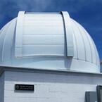 東北大、天体望遠鏡観測施設を開所 - 原子力事故により福島県から移設