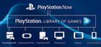 SCE、ストリーミングゲームサービス「PlayStation Now」 - BRAVIAも対応