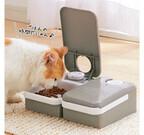 6,048円で手に入る猫・犬用の自動給餌器が登場