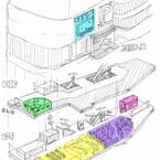 東京都・池袋にオープンする新「ニコニコ本社」にて特別先行内覧会を開催