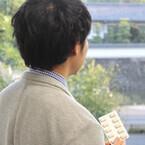 """""""禁煙ガム""""で喫煙歴10年の営業マンはタバコをやめることができるのか?"""