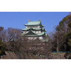 名古屋城はおもてなし武将隊や金シャチのみならず! 注目は復元中の本丸御殿