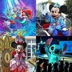 ディズニー2015年度スケジュール発表! 新アトラクションや新ショーが続々