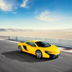 マクラーレン、アジア市場向けテーラーメイドモデル「McLaren 625C」を発表
