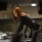スカーレット・ヨハンセンのお茶目なNGシーンを公開 -キャプテン・アメリカ