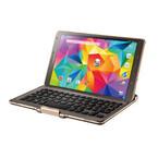 ドコモ、キーボード搭載の8.4型タブ「GALAXY Tab S 8.4」12月中旬発売