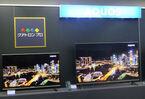 シャープ、セガの知育アプリ「テレビーナ」対応のフルHD「AQUOS XL20」