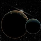 冥王星に惑星復帰の可能性? - 米で惑星の定義見直す動き