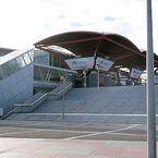 CEATEC JAPAN 2014 - 開催前日会見およびメディア向け内覧が台風18号で中止