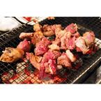 お店では食べられない! レアな羊肉料理とお酒を楽しむ「羊フェスタ」初開催