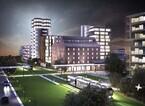 大和ハウス工業、オーストラリアで分譲マンションや商業施設等の開発を開始