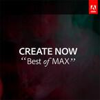 ゲッティ、Adobe CREATE NOW