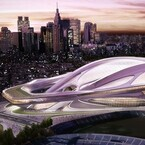 「新国立競技場」のデザイン、どう思う? - 日本在住の外国人に聞いてみた!